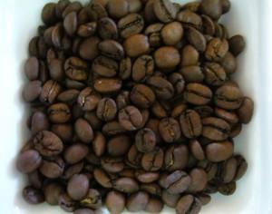 【自家焙煎珈琲豆】ブラジル樹上完熟豆300g