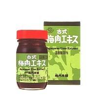 古式 梅肉エキス 90g 【2本から送料無料/梅丹本舗】