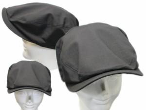 【帽子】平天ハンチング★グレー