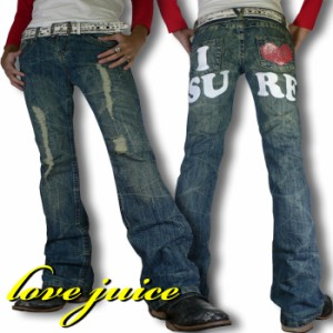 ☆Love juiceデニム(ILoveSurf)34インチ 【LJ-005】