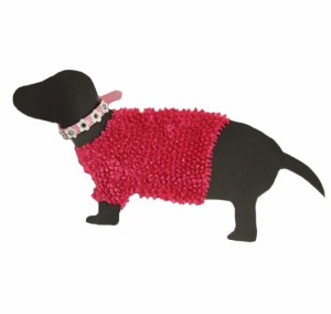 (ペットウェア 通販)メチャカワ愛犬用♪ シボウェアピンク