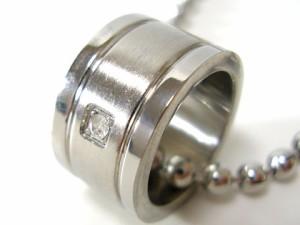 即納 ■送料無料■juraice■アダマスステンレスダイヤモンドネックレスz-gjpsd803