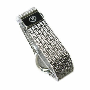 ヴァレンチノロレンタ天然ルビー使用ラウンド腕時計VR113RM鑑別書付き 送料無料 クリスマス ギフト