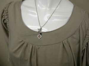 2着で5千円さらに送料無料七色の輝き天使の舞ネックレス