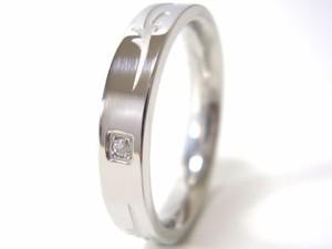 即納 ■送料無料■juraice■アダマスステンレスダイヤモンドリングz-gjrsd806