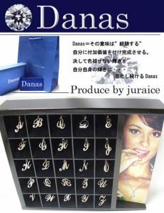 即納 ■juraice■ダナスダイヤモンドネックレスdnrssspgabc-nc31