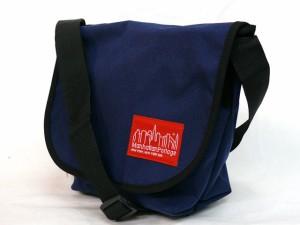 Manhattan Portage マンハッタンポーテージ メッセンジャーバッグ ネイビー 1604 送料無料