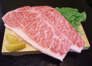 【商番301】【ブランド牛と変わりない品質で大特価!】驚きのボリュームと味わいの極上A4黒毛和牛サーロインステーキ1枚200g