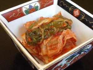 めちゃ旨 自家製白菜キムチ ごはんが旨い!1kg
