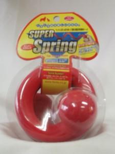 FW スーパースプリング サイズ:S