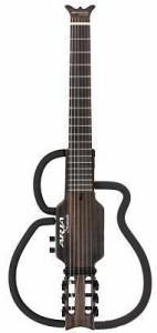 ARIA Sinsonido  AS-101C Nylon Strings SBK【z8】