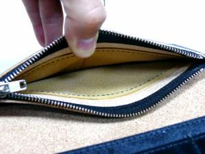 ポーター 吉田カバン CASINO カジノ イギリス製ブライドルレザー使用 ロングウォレット ブラウン 214-04642 送料無料