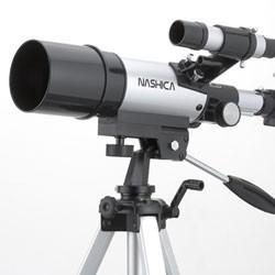 【送料無料】NASHICA200倍ミニ天体望遠鏡 M-600