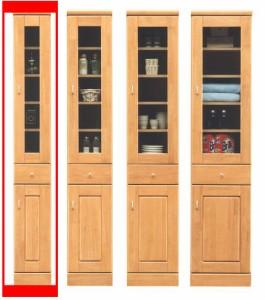 【送料無料】25すき間収納!国産/完成品!スリム収納 隙間 すきま キッチン収納 収納棚 マルチボード マルチ収納 台所収納★ik09a