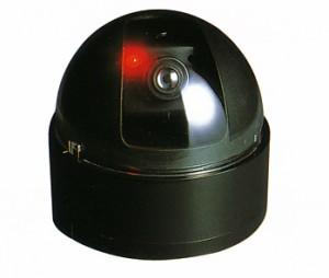 ドーム型防犯ダミーカメラ[ADC-204]