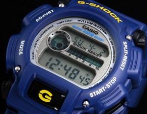 G-SHOCK/Gショック ベーシック DW-9052-2