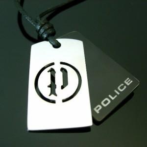 【POLICE/ポリスアクセ】 ネックレス PJ.20673PSB01