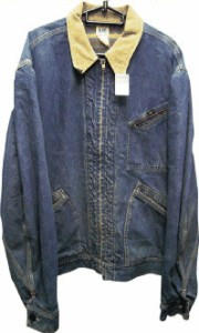 VINTAGE Lee191-LB JELTDENIM ライナー付き size46