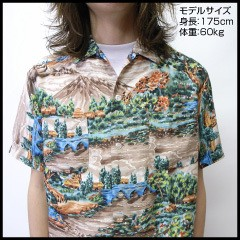VINTAGE PENNEY'S (60's・三角タグ) size M