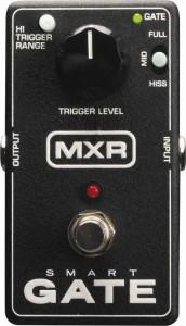 MXR M-135 ギター用エフェクター Smart Gate 【送料無料】