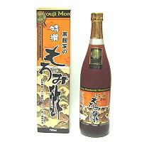 黒麹家 琉球もろみ酢  720ml 【沖縄産/醗酵クエン酸飲料】