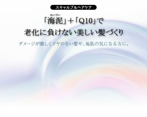 【パシフィックプロダクツ】アルグスーパーマッドヘアパック M/1000g