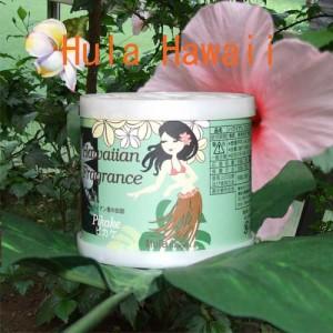 ハワイ雑貨 ハワイアンフレグランス缶 PIKAKE ピカケ ハワイアン雑貨 通販で人気!