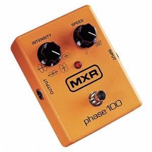 MXR M-107 ギター用エフェクター PHASE 100 【送料無料】