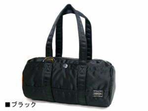 ポーター 吉田カバン TANKER タンカー ボストンバッグ(XS) ブラック 622-06958 送料無料