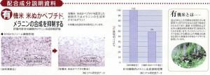 ライスメソッド スキンミルク 120ml(80回分) ●高保潤乳液