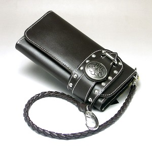 【送料無料】SPM(エスピーエム)メンズ バッファロー短財布ラウンドファスナー ブランド fc1110