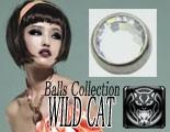 ボディピアス WILD CAT  14Gコレクション