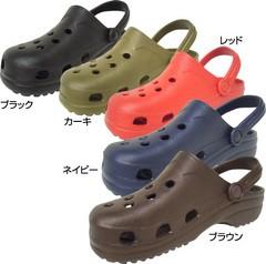 PEACE SANDAL サンダル クロックスをお探しの方にオススメ♪ (crocs classic cayman クロックス ケイマン)