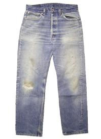 USED Levi's 501 レギュラー W34L30 MADE IN USA [リーバイス 00501]