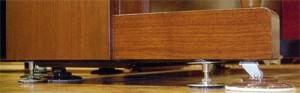 【地震対策】プロセブンピアノストッパー