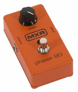 MXR M-101 ギター用エフェクター PHASE 90 【送料無料】