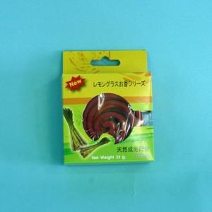 虫よけお香渦巻き【8個セット】TH-086