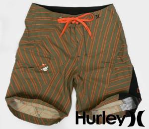 Hurley(ハーレー)サーフパンツ MB04CO