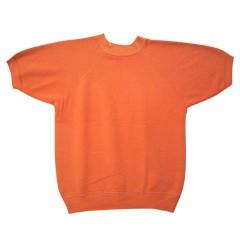 VINTAGE 60'S sports wear 半袖 スウェット size M