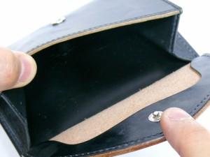 ポーター 吉田カバン CASINO カジノ イギリス製ブライドルレザー使用 ウォレット ブラック 214-04643 送料無料