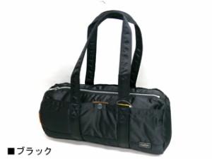 ポーター 吉田カバン TANKER タンカー ボストンバッグ(S) ブラック 622-06987 送料無料