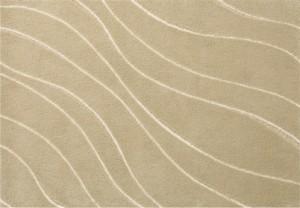 SALE★送料無料☆50%OFF東リラグ☆140*200cm☆TOR3429☆ゆったりとした波のモチーフをケナフやコットンのラインで表現したラグです!