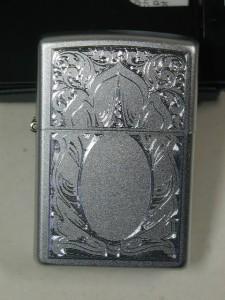 ジッポーZippo Scrolled Mirror 装飾鏡ミラー USA