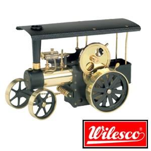 ヴィルヘルムシュレーダー 蒸気機関車