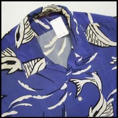 ハワイアン(アロハ)シャツ size M