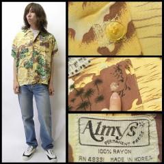 VINTAGE Aimys (60's〜70's) size L