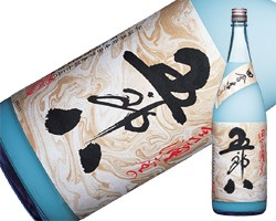 菊水酒造 にごり酒 「五郎八」 720ml