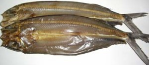 八丈島から産地直送超特大「飛魚(とびうお)のくさや 2枚入り」/おつまみ/珍味/お惣菜