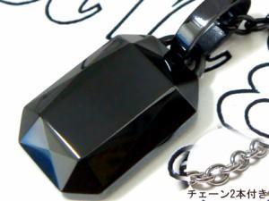 即納 ■送料無料■juraice■エボブードフロムアームスブラックタングステンネックレス/タングステンアクセサリーgpt806b