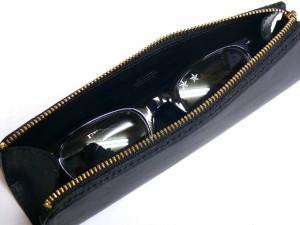 ポーター 吉田カバン GRUNGE グランジ イタリアンレザーペンケース ブラック 071-04969 送料無料
